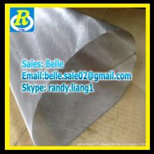 Professional Plain Steel Black Wire Mesh/Black Wire Cloth