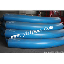 Seamless Steel Pipe Fittings Bend
