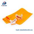 100% Baumwolle benutzerdefinierte Flasche Form komprimiert Handtuch