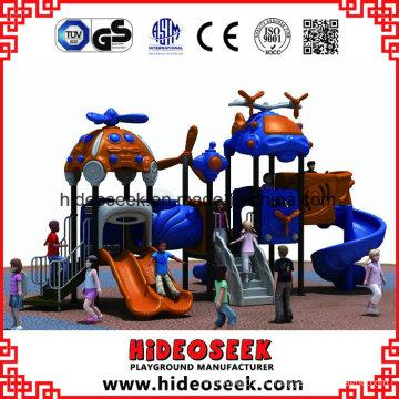 Ce Joyful Children Outdoor Playground Equipamentos de diversões