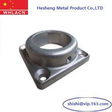 Peças sobresselentes do motor da carcaça de aço do investimento do OEM (de aço inoxidável)