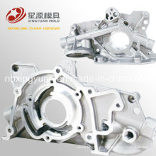 China de exportación de alta calidad de última tecnología duradera de aluminio de automóviles Die Die Casting-Oil Cilindro