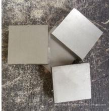 Hoher Qualität poliert Titanplatten in der Medizintechnik