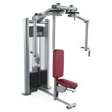 Ce Certificated Fitness / Gym Ausrüstung / Schmetterlingstyp