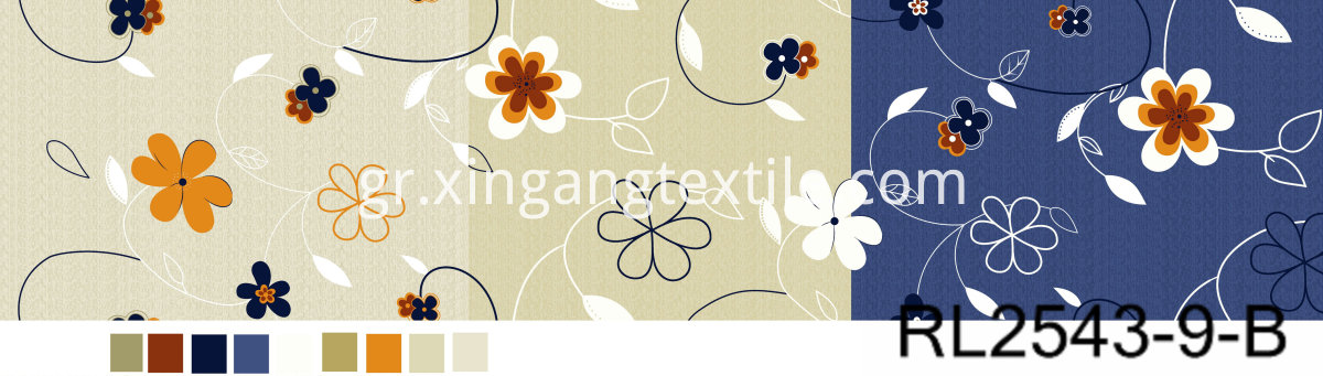 CHANGXING XINGANG TEXTILE CO LTD (373)