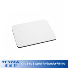 Personalized Heart Shape Rubber Sublimation Mouse Pad