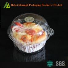 Klare Kuchenkästen Plastikkuchenkästen