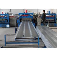 Color Steel Floor Deck Roll Forming Machine