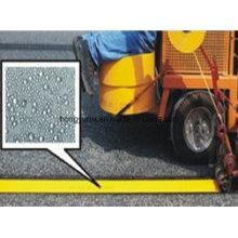 Grânulos de vidro tipo M247-11 para marcação rodoviária