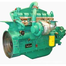 Googol Diesel Genset Use 361kw 60Hz Electric Engine