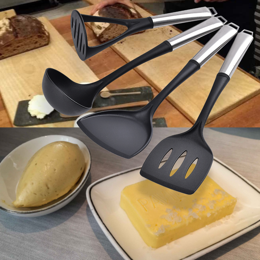 Cooking Utensils Nylon
