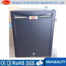 Nuevo producto Absorción de refrigeración Mini refrigerador encimera