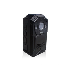 GPS IP67 1080 P Police Police Application de la Loi IR Nuit Vision Ambarella A7 Police Corps Porté Caméra
