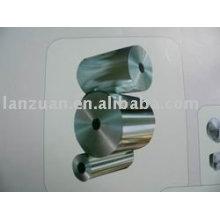 Pain enorme feuille aluminium