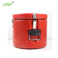 High quality plastic insulation barrels