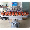 Imprimante de tampographie à table rotative 6 couleurs P6C