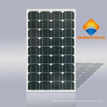 Panel Solar Mono-Cristalino de 35W / Paneles Solares Mono