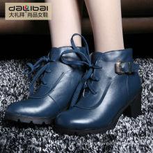 Sapatos de segurança casuais militares e botas para mulheres