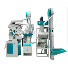 agricultural machine rice mill for grain processing