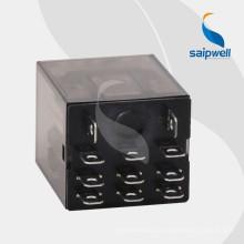 Высококачественное автоматическое реле Saipwell 12 В 30A с сертификацией CE SHC68A (JQX-13)