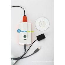 Sensor dental 1/2 (RVG) (modelo: B) (CE aprovado) - NOVO MODELO -