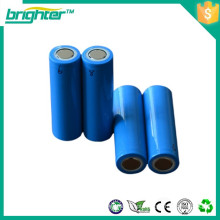 2015 bateria Shenzhen 3.7v 14500 1400mah