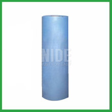 Motor insulation paper for armature slot insulation