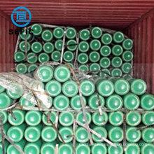 empty gas cylinder price Nitrogen/Oxygen/Acetylene steel compressed