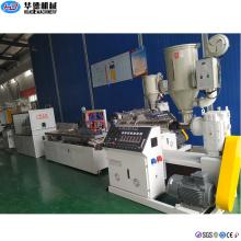 Máquina de línea de producción de tubos de luz LED T5 / T8 PC
