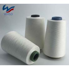 30s / 1 100% Viscose Rayon pour le tricot et le tissage