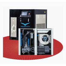 Factory PM Inverter Compresor 300 cfm direct drive air compressor 60HP 45kw air compressor