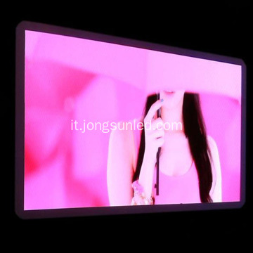 Utile software per segnaletica con display a LED Mini P5