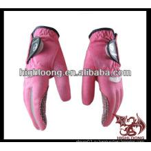Женская удобная перчатка для гольфа