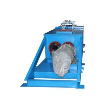 Fly  Ash humidifier Mixer  Conveyor