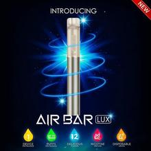 Disposable Device pod  Air Bar Lux--strawberry kiwi