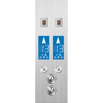 Standard Lift Calling Box