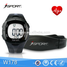 Wireless Transmission Accurate Heart Rate Monitor Calorie Counter
