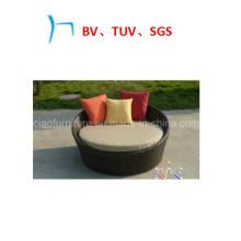 Outdoor Furniture Wicker Garden Furniture Garden Leisure Sun Beds (CF776L)