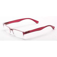 óculos de leitura com caixa de caneta (jl6763)