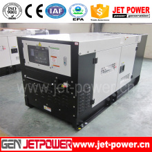 30kVA Super Silent Typ Japan Denyo Typ Dieselgenerator