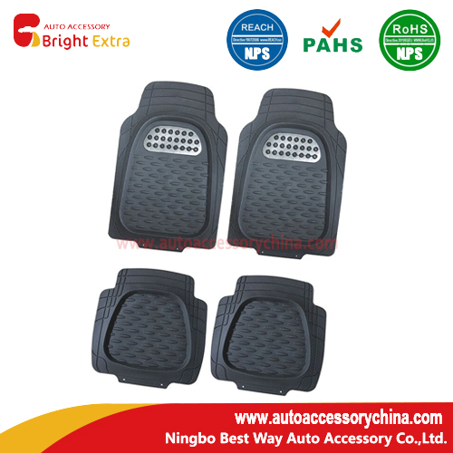 Plastic Mats For Car