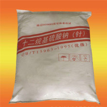 CAS 151-21-3이 포함 된 Sodium Dodecyl Sulfate (SDS)