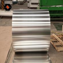h14 h24 Bobina de aluminio para ingeniería de aislamiento térmico