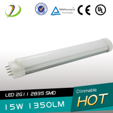 2835SMD 2G11 Led Tube 4PIN