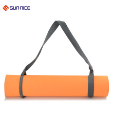 Venda ajustable Yoga Mat Carry Sling Strap