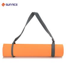 Venda quente ajustável Yoga Mat Carry Sling Strap