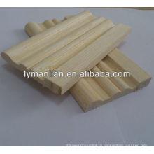 спроектированный деревянный свод