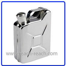 304 High Quanlity Stainless Steel Hip Flask (R-HF058)