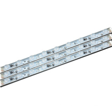 Edgelight waterproof led strip bar white 6500K CE/ROHS led wall washer IP67/65