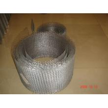 Mesh en plâtre pour cloisons sèches en construction